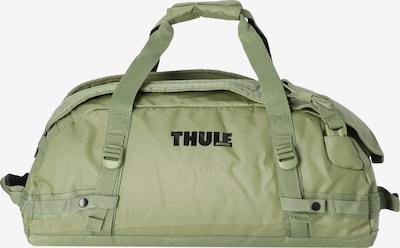 Thule Chasm Reisetasche 56 cm in grün, Produktansicht
