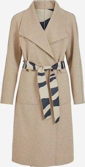 Cappotto di mezza stagione 'Juice' VILA di colore beige / navy, Visualizzazione prodotti