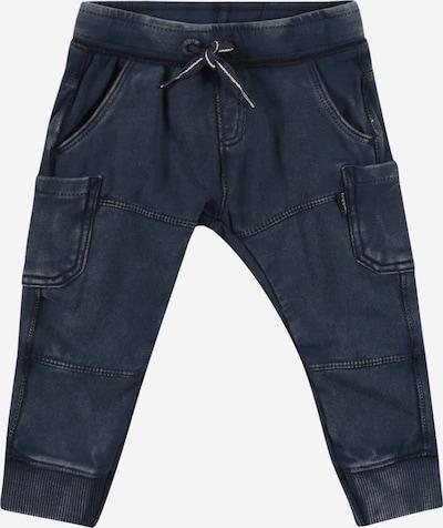 Noppies Hose 'Trenton' in blau, Produktansicht
