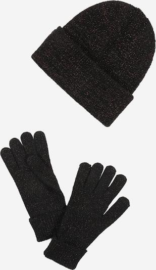ONLY Kape 'Marika' | rosé / črna barva, Prikaz izdelka