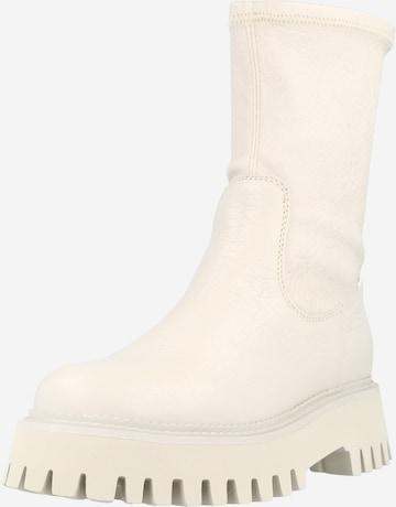 balts BRONX Zābaki 'Groov-Y'