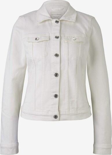 SUPREMO Jacke in weiß, Produktansicht