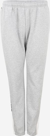 LACOSTE Pantalon en gris, Vue avec produit