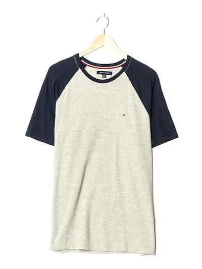 TOMMY HILFIGER T-Shirt in M in graumeliert, Produktansicht