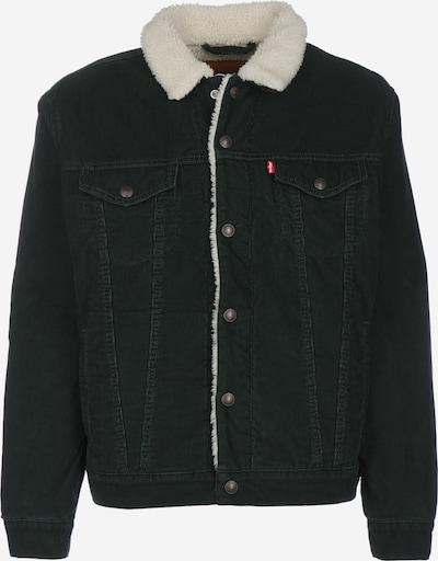 LEVI'S Jacke in dunkelgrün, Produktansicht