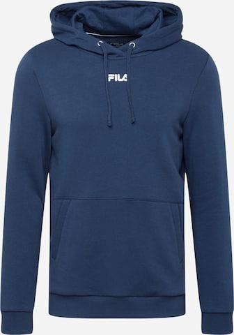FILA Sportsweatshirt 'Bobby' i blå