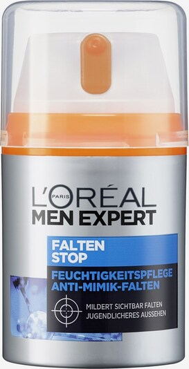 L'Oréal Paris men expert Creme 'Falten Stop' in weiß, Produktansicht