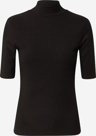 Tricou 'Sally' CATWALK JUNKIE pe negru, Vizualizare produs