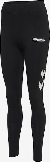 Hummel Leggings in schwarz, Produktansicht
