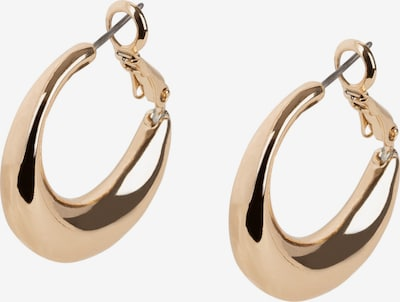 TOSH Earrings in yellow gold, Item view
