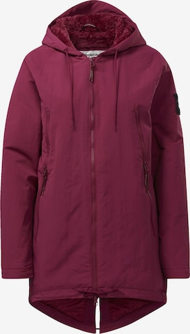 Reebok Sport Outdoor Coat in Pink