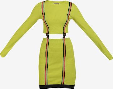 myMo ATHLSR Αθλητικό φόρεμα σε πράσινο