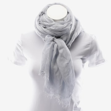 Faliero Sarti Scarf & Wrap in One size in Blue
