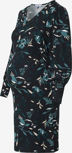 Envie de Fraise Kleid in smaragd / jade / pastellgrün / schwarz / weiß, Produktansicht