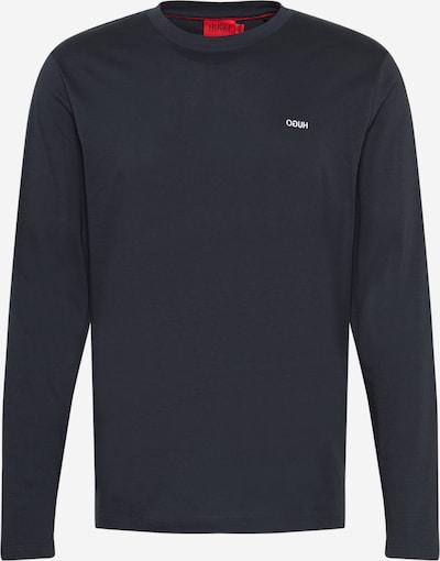 HUGO Shirt 'Derol' in dunkelblau, Produktansicht