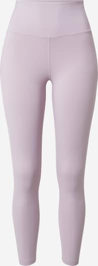 UNDER ARMOUR Sporthose in rosa, Produktansicht