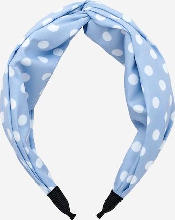EDITED Biżuteria do włosów 'Nuna' w kolorze niebieski