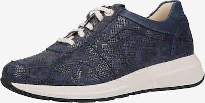 Ganter Sneaker in blau, Produktansicht