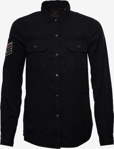 Superdry Blouse in Black, Item view