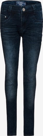 BLUE EFFECT Jeans in Blue denim, Item view