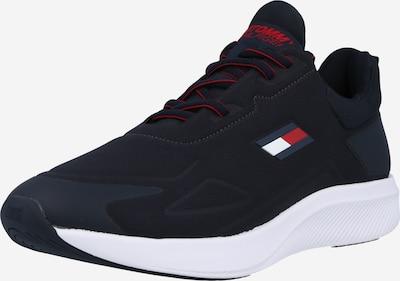 Tommy Sport Sportschuh in dunkelblau / rot / weiß, Produktansicht