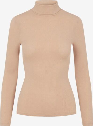 PIECES Tričko - tmavobéžová, Produkt