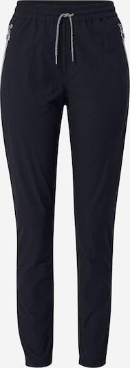 LUHTA Pantalon de sport 'ISOLAHTI' en bleu foncé, Vue avec produit