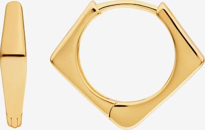 Heideman Ohrschmuck 'Icy' in gold, Produktansicht