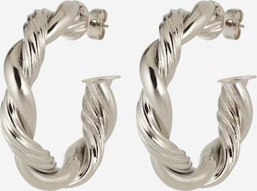 Boucles d'oreilles 'Elea' LeGer by Lena Gercke en argent