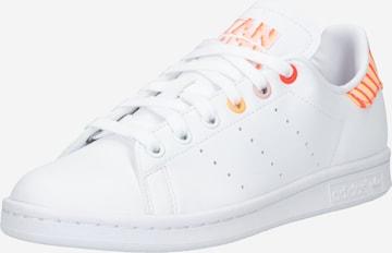 Sneaker bassa 'Stan Smith' di ADIDAS ORIGINALS in bianco