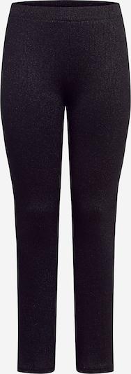 PIECES (Curve) Kalhoty - černá, Produkt
