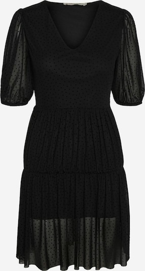 Vero Moda Curve Jurk in de kleur Zwart, Productweergave