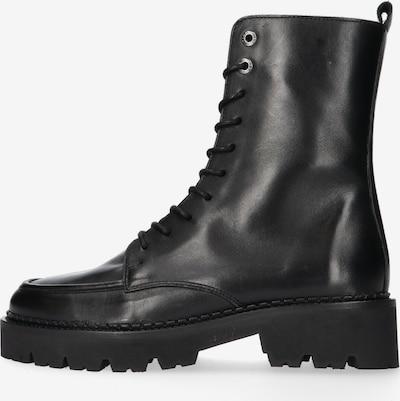 Tango Schnürstiefel in schwarz, Produktansicht