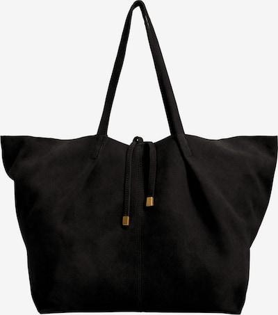 MANGO Tasche 'SONIA' in schwarz, Produktansicht
