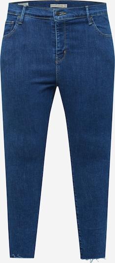 Jeans Levi's® Plus pe albastru, Vizualizare produs