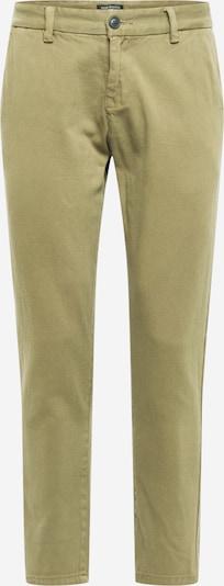 SHINE ORIGINAL Hose in khaki / dunkelgrün, Produktansicht
