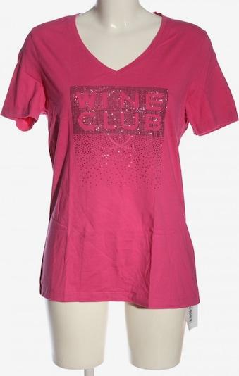 SANSIBAR T-Shirt in L in pink / silber, Produktansicht