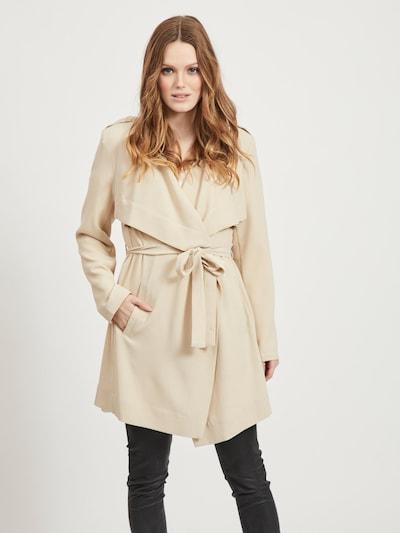 bézs OBJECT Átmeneti kabátok 'OBJannlee', Modell nézet