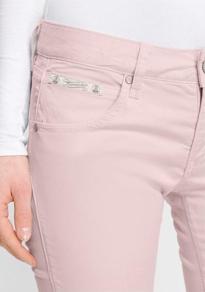 Jeans Herrlicher di colore rosa, Visualizzazione prodotti