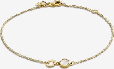 Isabel Bernard Armband in gold, Produktansicht