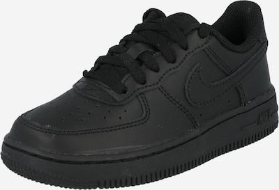 Nike Sportswear Sneaker 'Air Force 1' in schwarz, Produktansicht
