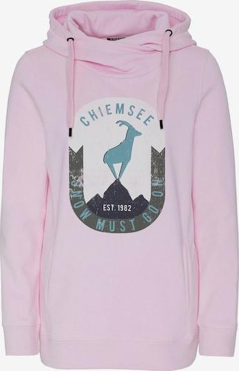 CHIEMSEE Spordidressipluusid 'Annapurna' roosa, Tootevaade