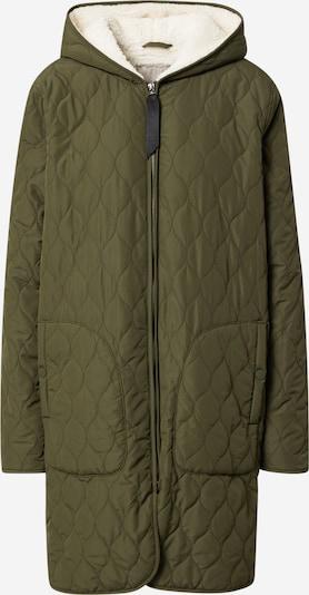 Freequent Mantel 'JULLA' in dunkelgrün, Produktansicht