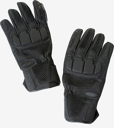 JP1880 Sporthandschoenen in de kleur Zwart, Productweergave