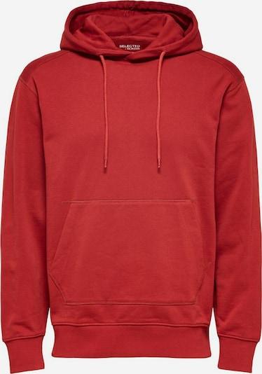SELECTED HOMME Sweatshirt in de kleur Bloedrood, Productweergave