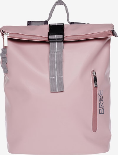 BREE Laptoptas in de kleur Pink, Productweergave