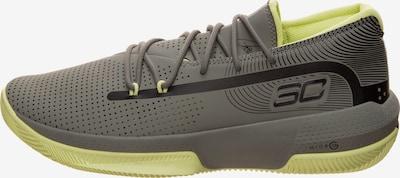 UNDER ARMOUR Basketballschuh 'SC 3Zero III' in grün, Produktansicht