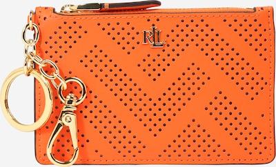 Lauren Ralph Lauren Geldbörse in orange, Produktansicht