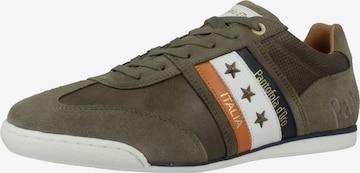 PANTOFOLA D'ORO Sneaker 'Imola' in Grün