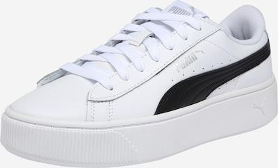 Sneaker low 'Vikky Stacked' PUMA pe negru / alb, Vizualizare produs